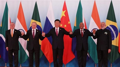 BRICS nations back Iran deal