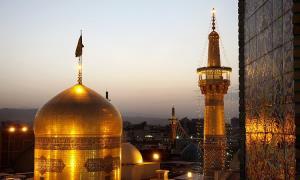 On the occassion of Imam Rida`s birth anniversary