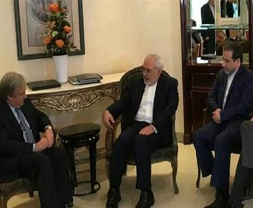 JCPOA promotes international peace, stability
