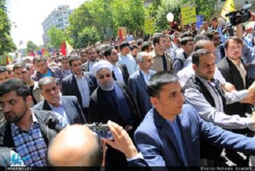 World marks International Quds Day with rallies