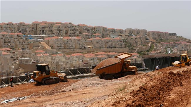 Israeli regime approves hundresds of new settler units in East al-Quds