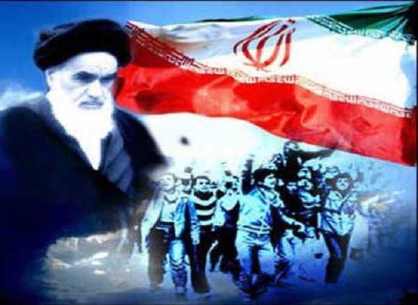 Iranian nation determined to achieve the sublime goals of Imam Khomeini