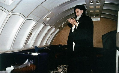 Imam Khomeini's recommendation on informing the Heart during prayers