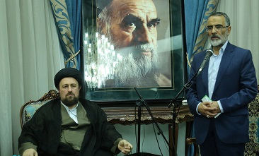 All victories of Iranian nation owe to Imam Khomeini