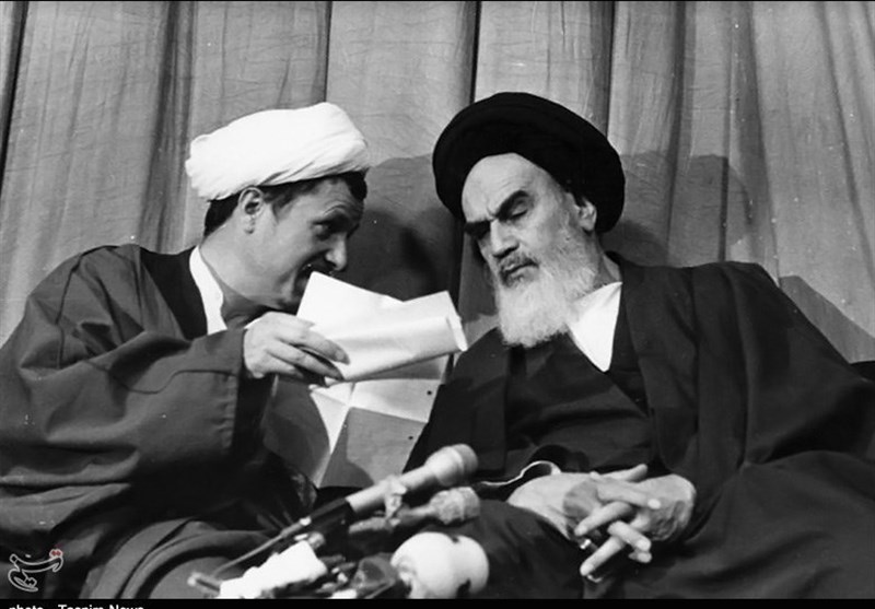 Imam Khomeini highly trusted late Ayatollah Rafsanjani