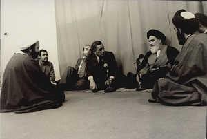 Imam Khomeini strongly censured US-led coup against democratically-elected Govt of Mosaddeq