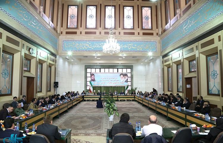 At a meeting, relevant authorities vow to organize the upcoming 29the passing away anniversary of Imam Khomeini in best manner
