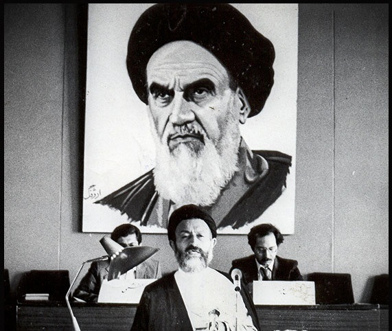 On the 37th anniversary of martyrdom of martyr Dr. Beheshti and his disciples