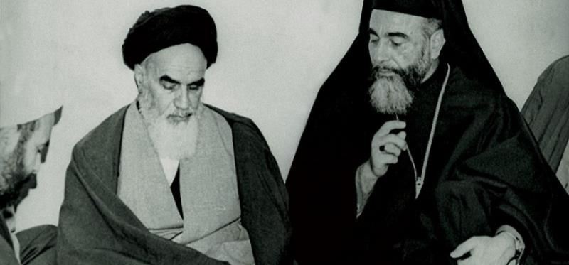 Ring the church bells in defense of world oppressed people: Imam Khomeini