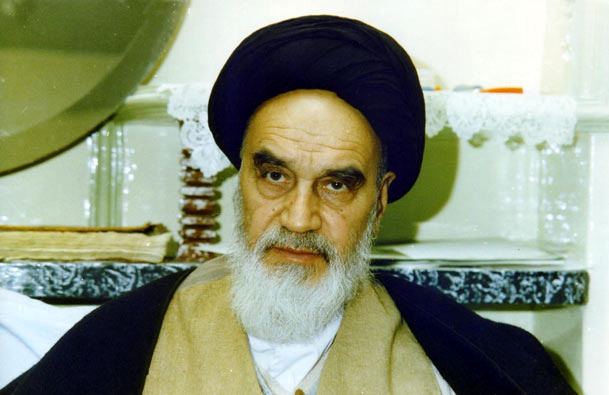 Quranic interpretation can be traced through Imam Khomeini's theological works
