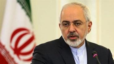 Mideast security hinges on regional cooperation: Iran FM Zarif