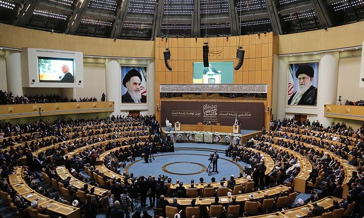 'Rafsanjani loyal adviser to Leader, Imam Khomeini'