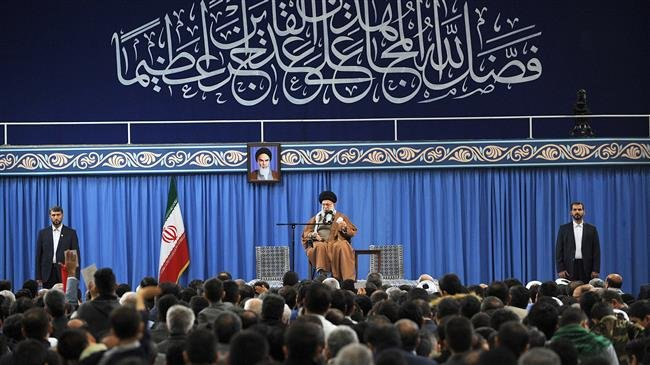 Imam Khomeini united the world's fair-minded nations against US: Leader