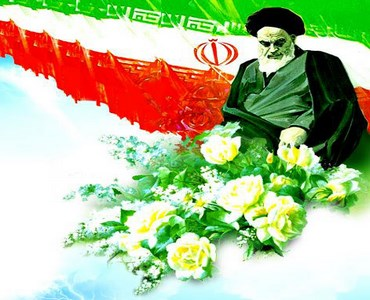 Imam Khomeini established democracy, changed balance of power