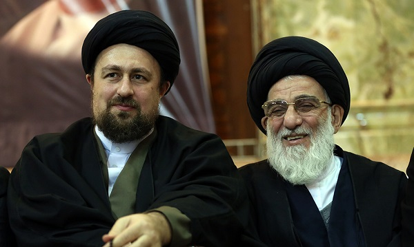 Head of Iran's Expediency Council, Ayatollah Seyyed Mahmoud Hashemi-Shahroudi, a devotee of Imam Khomeini passes away