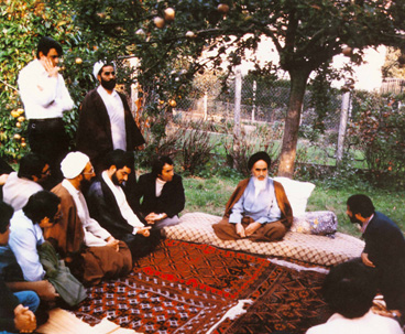 Education and training among main objectives of mankind, Imam Khomeini explained