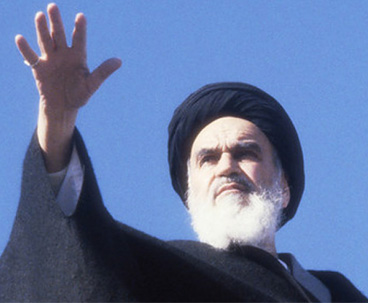 Imam Khomeini defined relation between religion and politics