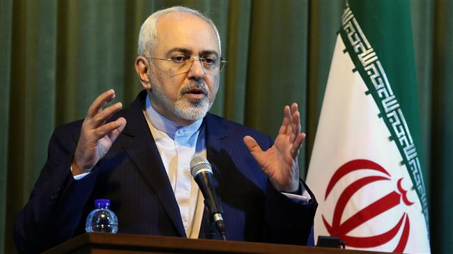 Iran FM says US negotiation offer nothing but propaganda