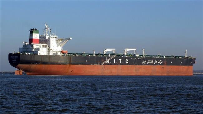 Iranian armed forces pledge to protect oil tankers against threats
