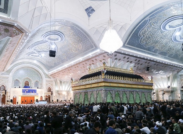 Millions remember Imam Khomeini across the globe