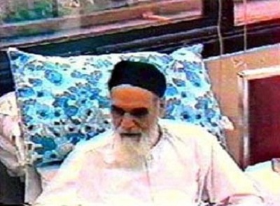 Imam Khomeini was keen to know about welfare of each individual