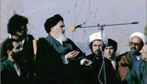 Imam Khomeini denounced US` hegemonic agenda, described American officials as untrustworthy