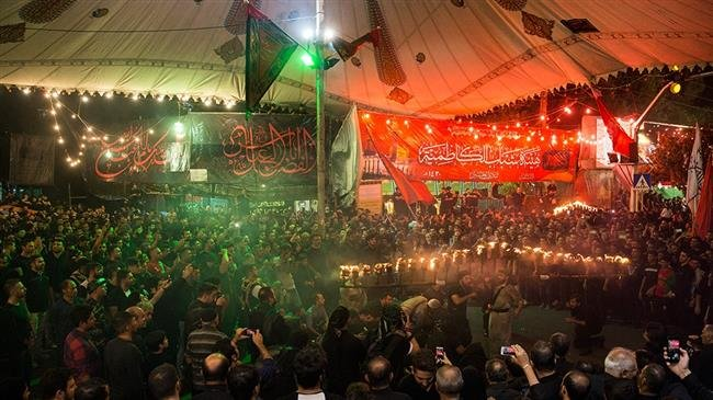 Millions observe Ashura with mourning rituals