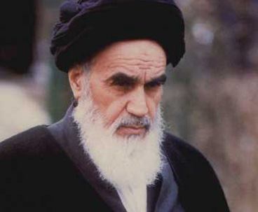 Imam Khomeini revived spirituality, confronted materialism