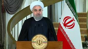 United States going through one of the darkest periods in its history: President Rouhani