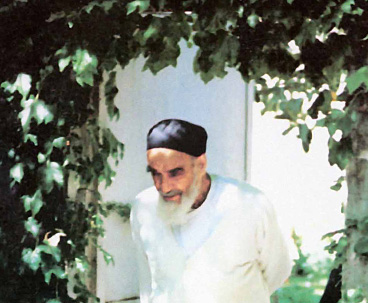Imam Khomeini defined law of intellect