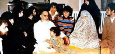 A piece of advice by Imam Khomeini to solve family issues