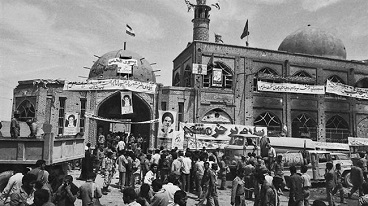 Iran marks anniversary of Khorramshahr`s liberation