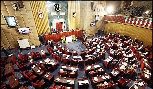 People hold the country's destinies in National Parliament