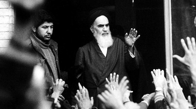 A review of Imam Khomeini's legacy in five minutes