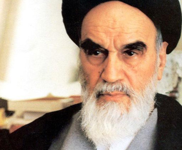 justice  helps man in his development towards perfection, Imam Khomeini stressed