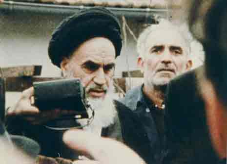 Imam Khomeini wanted Iranian media to become voice of voiceless