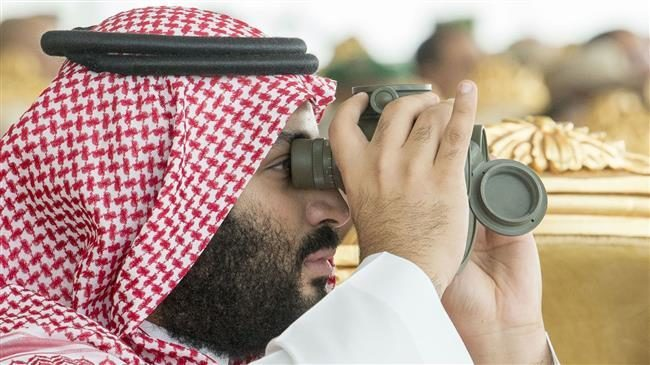 Saudi crown prince not seen since last month`s alleged coup