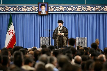 US provoking certain states for confrontation with Iran: Leader