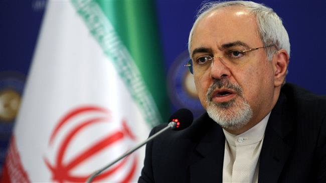 FM Zarif blasts 'surrealism' guiding US foreign policy