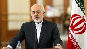 FM ZarifI says ran has right to restore uranium enrichment
