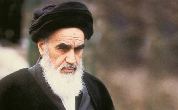 Imam Khomeini's advice for getting rid of the curse of Riya
