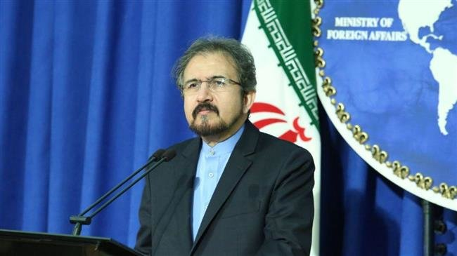 Iran says Zionist regime's bad dreams will never come true