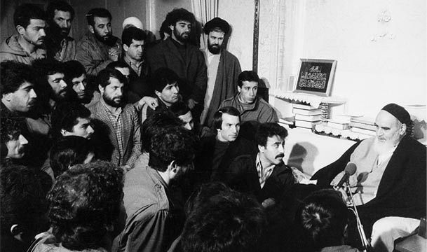 Imam Khomeini described sportsmen and athletes as source of hope for nation