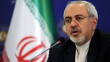 FM Zarif says Iran will never compromise on Palestinian cause