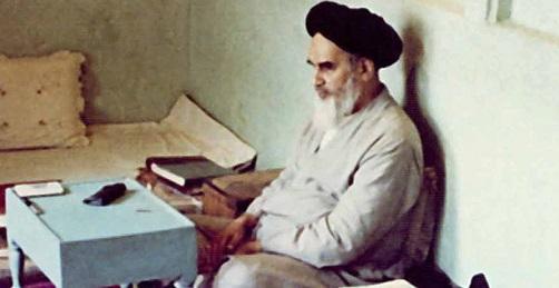 Imam Khomeini`s philosophical and mystical attitude