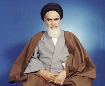 Imam Khomeini revived pure human nature , revitalize justice