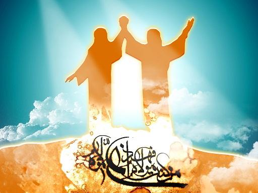 Imam Ali (PBUH), a role model for faithful people