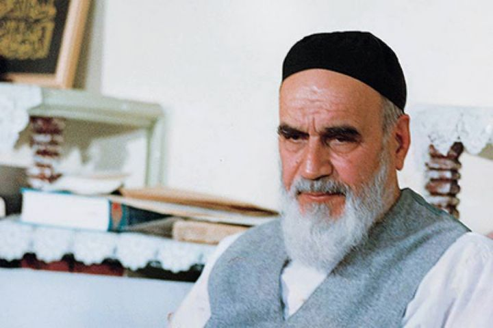How human soul can become empire of divine and rational powers, Imam Khomeini explained