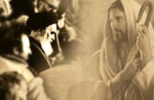Imam Khomeini reacts to false claims attributed to Jesus Christ