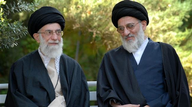 Leader offers condolences on passing of Ayatollah Shahroudi